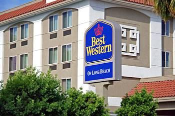 ‪BEST WESTERN of Long Beach‬