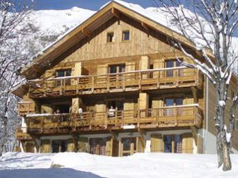 Photo of ResidHotel Les Chalets de La Porte des Saisons Saint-Sorlin-d'Arves