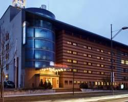 BEST WESTERN Grand City Hotel Halle