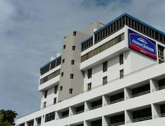 Howard Johnson Hotel - San Juan