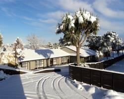 Photo of Ruapehu Mountain Motel & Lodge Ohakune