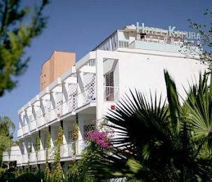 Photo of Hotel Kalura Cefalu