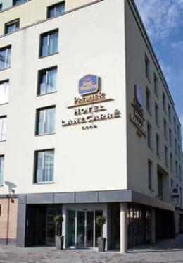 Photo of BEST WESTERN Premier Hotel Lanzcarre Mannheim