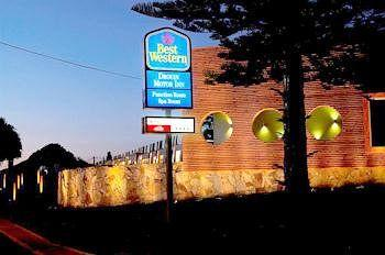 BEST WESTERN Drouin Motor Inn