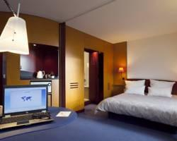 Suite Novotel Paris Velizy