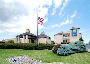 ‪Comfort Inn Harrisonburg‬