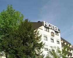 BEST WESTERN Hotel Stuttgart 21