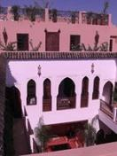 Riad Pachavana