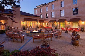 Photo of Hyatt Vineyard Creek Hotel and Spa Santa Rosa