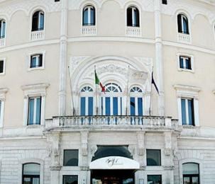 Mercure Grande Albergo Internazionale