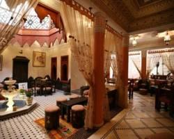 Photo of Riad El Wiam Marrakech