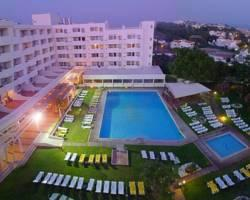Albufeira Sol Suite Hotel & Spa