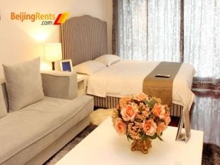 Yuanjing International Apartment Beijing Bogong