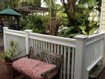 Photo of Merlin Guesthouse Key West
