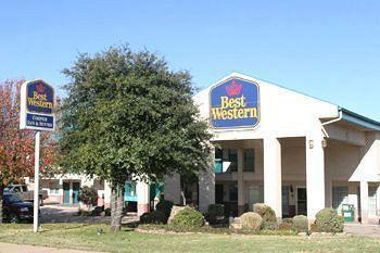 ‪BEST WESTERN Cooper Inn & Suites‬