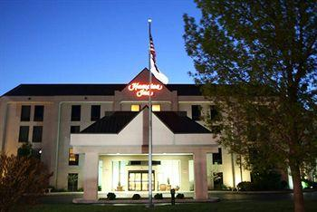 Hampton Inn Gettysburg