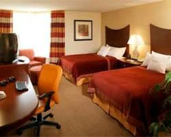 ‪DoubleTree by Hilton Oak Ridge - Knoxville‬