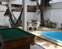 Photo of Albergaria Hostel Fortaleza