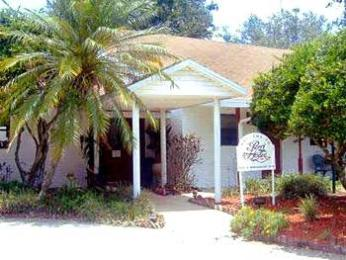Photo of Perri House Bed and Breakfast Inn Orlando