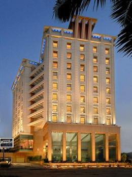 Grand Hometel, Mumbai