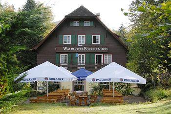 Waldhotel Forellenhof