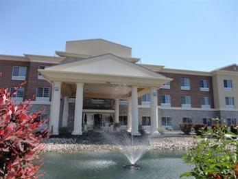 Photo of Holiday Inn Express Hotel & Suites Indianapolis North Carmel
