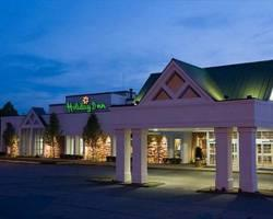 ‪Holiday Inn Mansfield-Foxboro Area‬