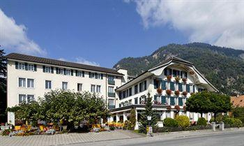 Beausite Hotel Interlaken