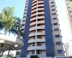 Photo of Vitoria Cambui Residence Campinas