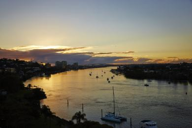 Brisbane Riverview Hotel