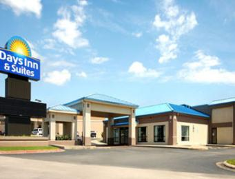 ‪Days Inn & Suites‬