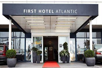 Photo of First Hotel Atlantic &Aring;rhus