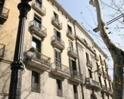 Ramblas Apartaments