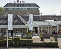 De Zoete Inval Hotel Haarlemmerliede