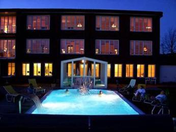 Nordica Hotel Berlin - Heide