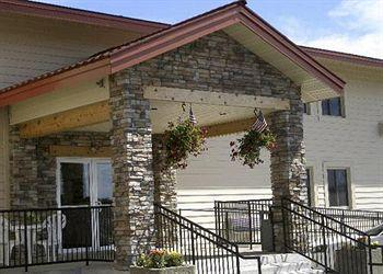 Rodeway Inn & Suites Eau Claire