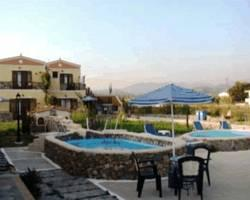 Drapania Beach Marinakis Apartments