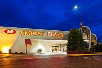 Crowne Plaza Hickory I-40