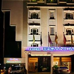 Hotel Brownstar