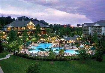 Photo of Marriott's Willow Ridge Lodge Branson