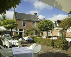 Hotel T Jagershuis