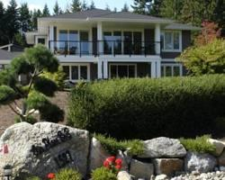 Photo of Our Place Bed and Breakfast Nanoose Bay