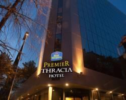 BEST WESTERN Premier Thracia Hotel
