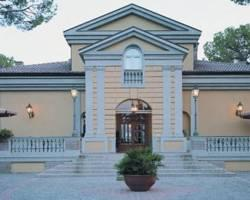 Villa Ferrari