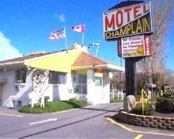 Motel Champlain