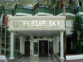 Photo of Blue Sky Hotel Alanya