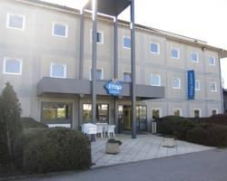 Ibis Budget Epinal