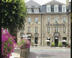 Photo of Hotel Le d&#39;Avaugour Dinan