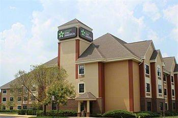 ‪Extended Stay America - Washington, D.C. - Chantilly - Dulles South‬