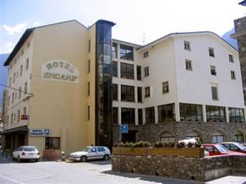 Encamp Hotel